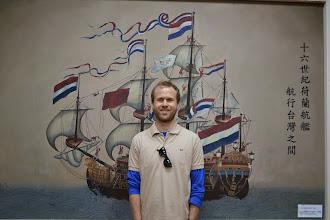 Photo: Proud Dutch