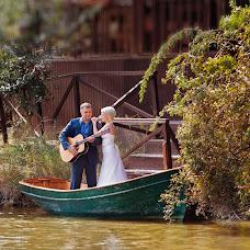 Wedding photographer Viktoriya Zhuravleva (Sterh22). Photo of 15.09.2015