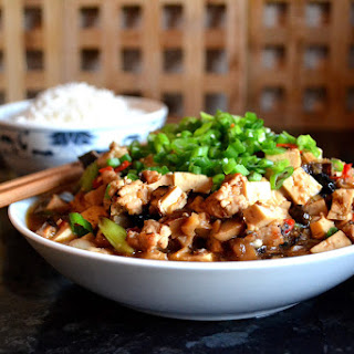 Ma Po Tofu Recipes