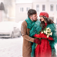 Wedding photographer Svetlana Naumova (svetlo4ka). Photo of 10.03.2018