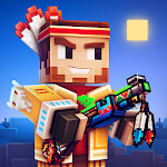 Pixel Gun 3D: FPS Shooter & Battle Royale 16.9.1 (Mod Ammo)