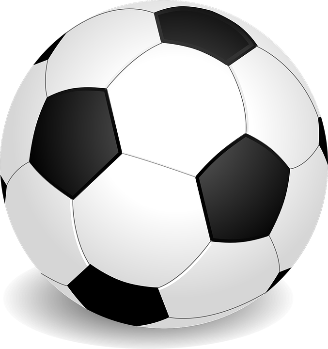 Soccer, Ball, Sport, Game, ...