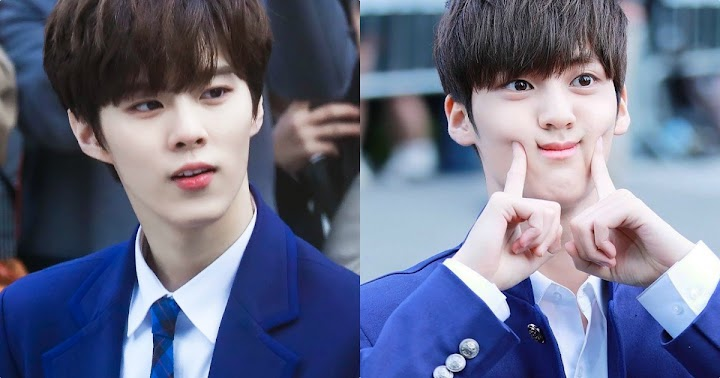 These Are The Current TOP 10 Contestants Of Produce X 101 - Koreaboo