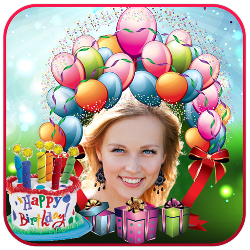 Birthday Photoframes 遊戲 App LOGO-APP開箱王