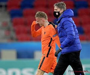 Extra troefkaart voor Clement? Sterkhouder van Club Brugge dan toch fit voor topper tegen RSC Anderlecht