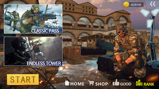 FPS new commando secret mission-free shooting game apkmr screenshots 7