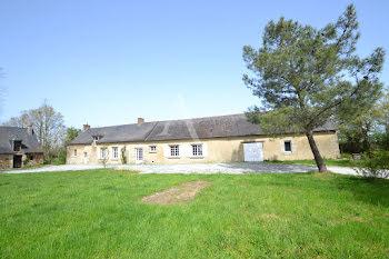 maison à Thouarcé (49)