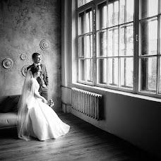 Wedding photographer Artem Khizhnyakov (photoart). Photo of 09.10.2018