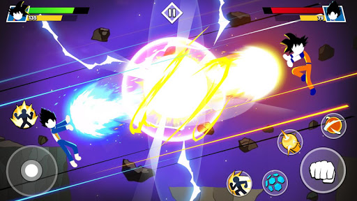 Stickman Combat screenshot 3