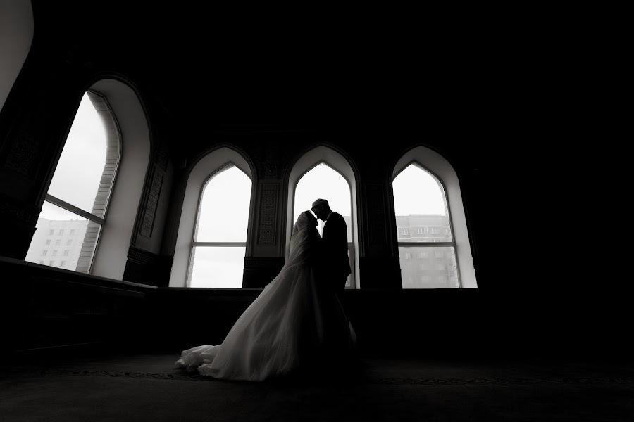 Huwelijksfotograaf Dauren Abilkhayatov (abilkhayatov). Foto van 07.06.2018