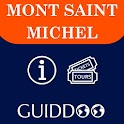 Mont Saint Michel Manche Tours icon