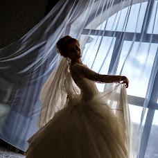Bryllupsfotograf Evgeniy Mezencev (wedKRD). Foto fra 12.02.2016