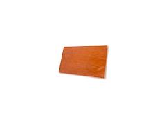 LayerLock SLA Resin 3D Printing Build Surface for Nova3D Bene 4 (Pack of 1)