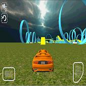 Stunts Car 2: Freestyle Sport.