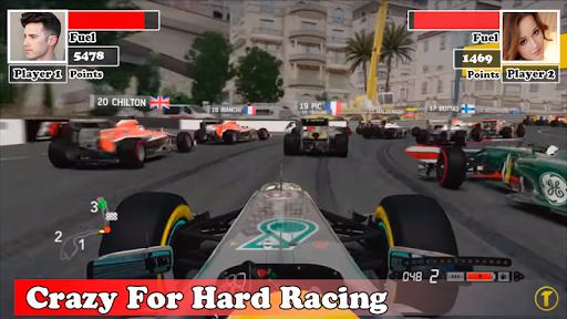 New Formula Car Racing 3d 1.0 screenshots 1