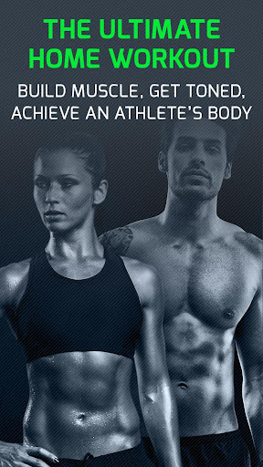 Home Workouts Personal Trainer v2.7.1 [Premium]