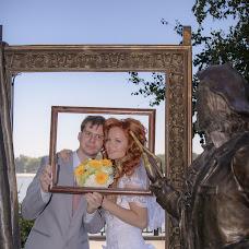Wedding photographer Teodor Bespalov (teodorbespalov). Photo of 28.09.2015