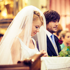 Wedding photographer Kamil Kowalski (kamilkowalski). Photo of 17.01.2014