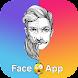 Face Age Editor App