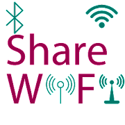 Share WiFi (without Password)