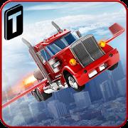 Game Modern Flying Truck Sim 3D APK for Windows Phone
