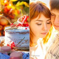 Wedding photographer Nataliya Lavrenko (Lavrenko). Photo of 09.10.2015