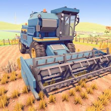 Real Tractor Farmer Simulator: Tractor Games Download on Windows