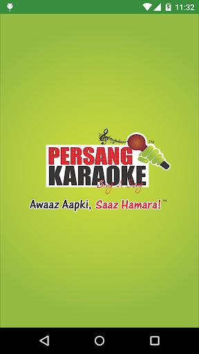 Persang Karaoke Song Bank