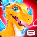 Dragon Mania Legends 1.4.1a icon