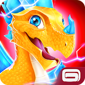 Download Full Dragon Mania Legends  APK