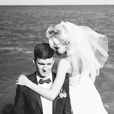 Wedding photographer Aleksey Bakhurov (Bakhuroff). Photo of 15.09.2015