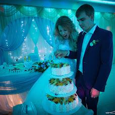Wedding photographer Anna Kuzechkina (lorienAnn). Photo of 03.10.2016