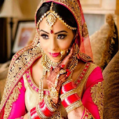 Bridal Shangar - Dulhan Dress - Bridal Ornaments