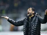 Sergio Conceiçao pourrait quitter le FC Porto