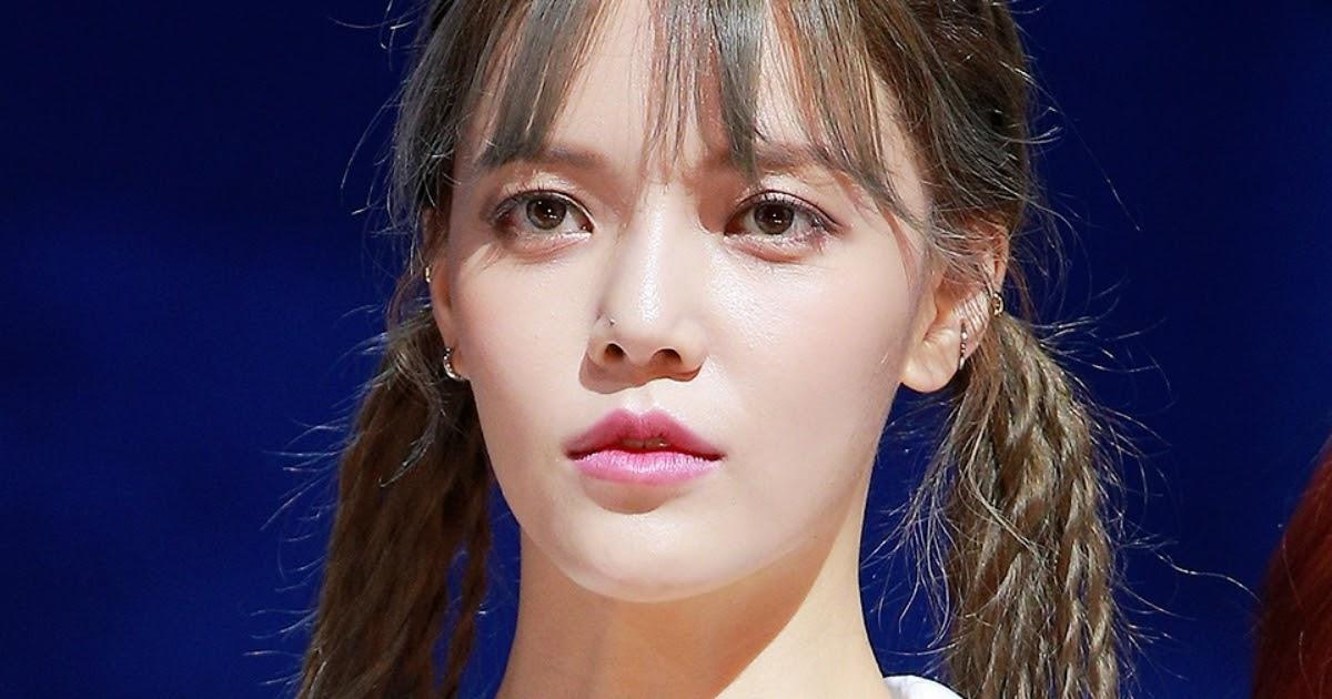 Former AOA Member Mina's Update On Jimin's Apology Sparks