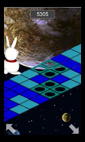 android Zig Zag Hop Screenshot 3