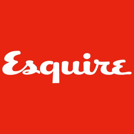 Esquire 에스콰이어 매거진