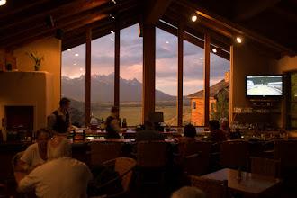 Photo: The Bar at the Amangani