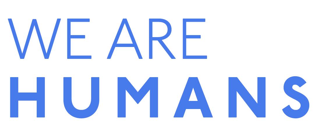 We Are Humans: Fordi Digital Markedsføring starter og slutter med mennesker