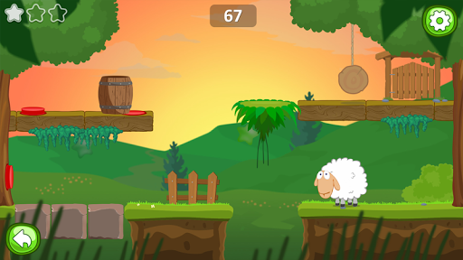 Sheep Race скачать на планшет Андроид