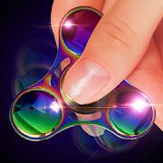 Fidget-Finger-Spinner