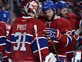 Nouvelle défaite des Montreal Canadiens