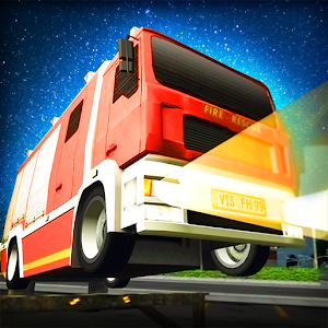 Rescue Simulator: 911 City 3D for PC and MAC