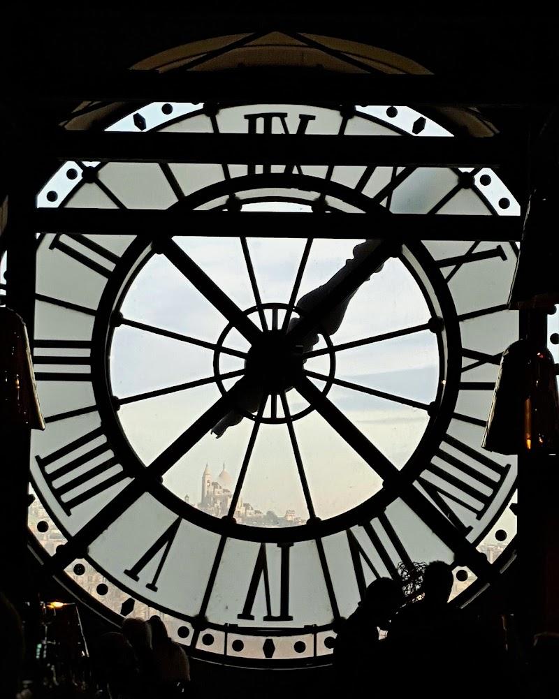 Sognando Parigi di almax
