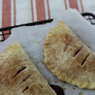 Rustic Hand Pies