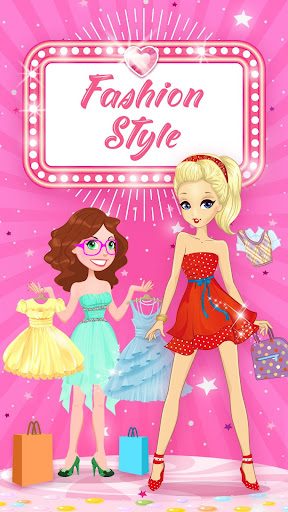 Fashion Style - Fashion Design World screenshot 1