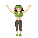 Womens Fitness Tips icon