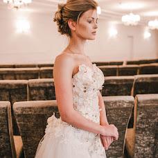 Wedding photographer Yurko Kushnir (yrchik8). Photo of 27.02.2016