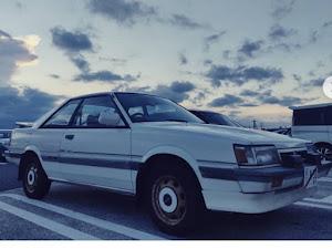 レオーネ  1986年式 RX-Ⅱ AG6のカスタム事例画像 BOXERさんの2021年08月11日16:20の投稿