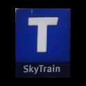 Vancouver SkyTrain icon